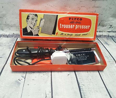 1950s Vintage Pifco Electric Trouser Presser