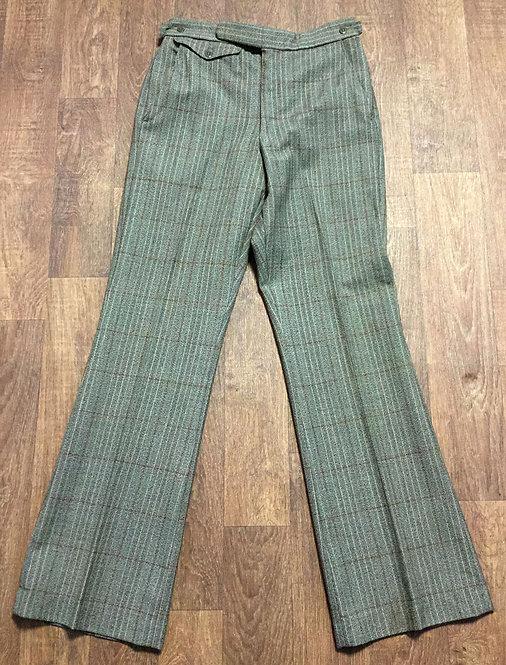 Vintage Trousers   Vintage Pants   Mens Vintage Clothing   70s Style