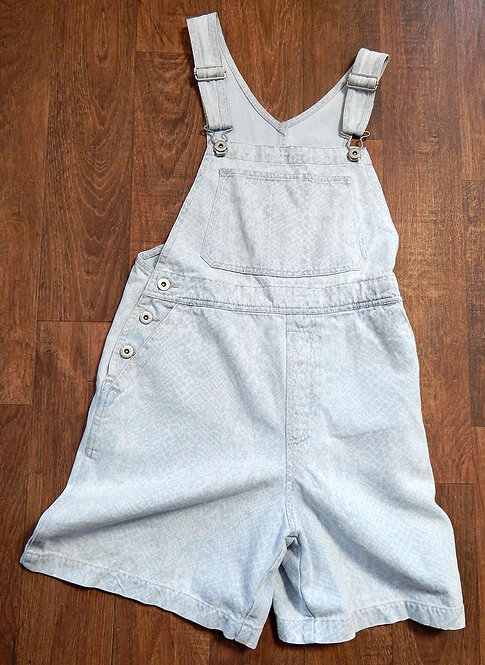 Vintage Dungarees | Vintage Clothing | 1980s Dungarees | 80s Fashion