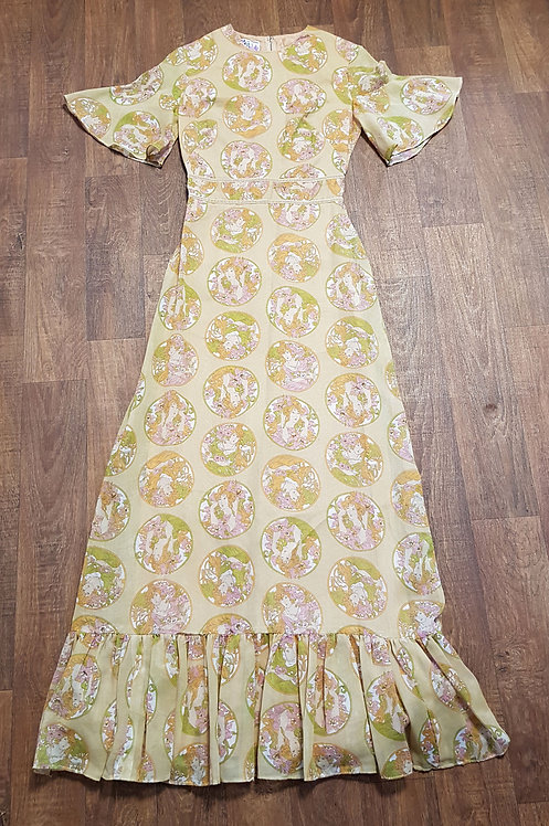 Vintage Dress | 1970s Dresses | Vintage Clothing | Secondhand Clothing