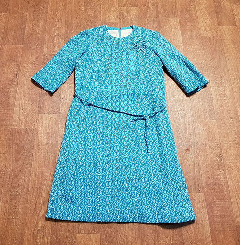 Vintage Dress | 1960s Dress | Vintage Clothing | 1960s Style