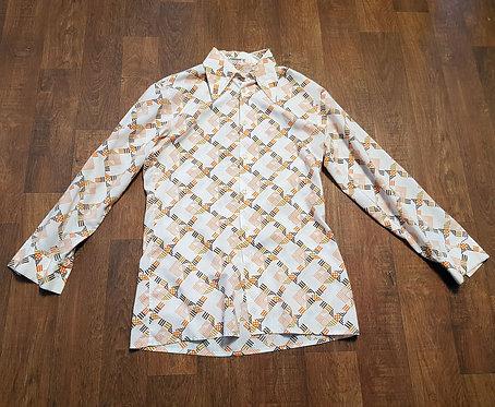 Mens Shirt | Vintage Shirts | Mens Clothing | Vintage Menswear