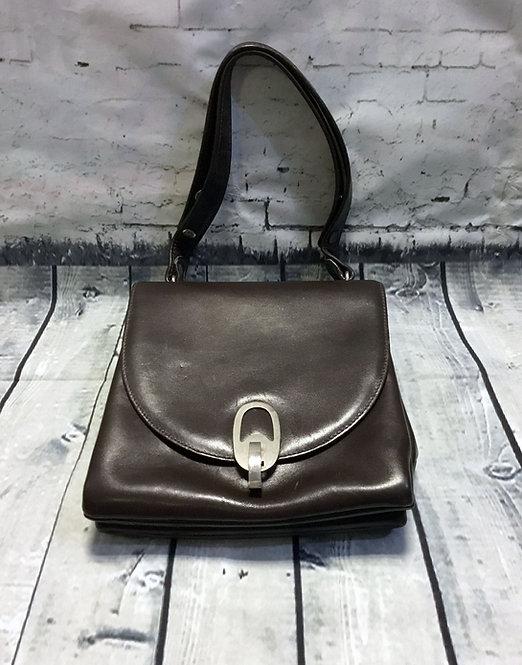 Vintage Satchel | Vintage Handbag | 1960s Satchel | Second Hand