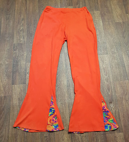 Vintage Flares | 1970s Flared Trousers | Vintage Clothing | Retro Clothing