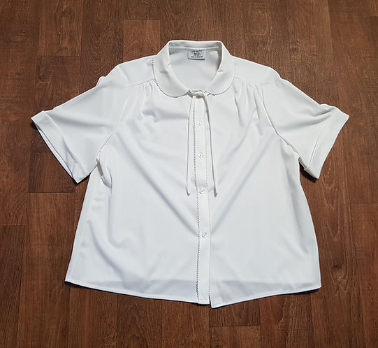 Vintage Blouse | 1970s Blouse | Vintage Clothing | 1970s Style