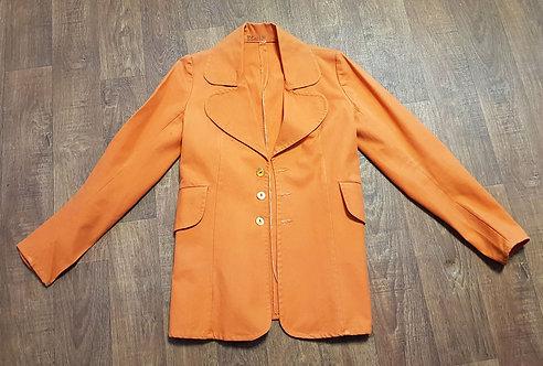 Vintage Jacket | Unique Jacket | 1960s Style | Vintage Clothing