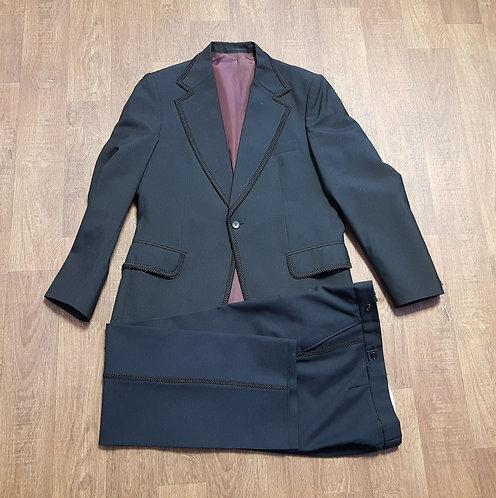 Vintage Suit | Mens Suit | Vintage Clothing | 1970s Suit