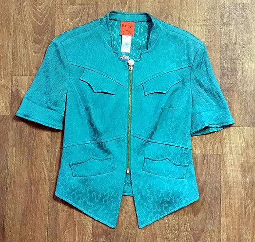 Vintage Christian Lacroix Top | Designer Vintage | 80s Style | Vintage Clothing