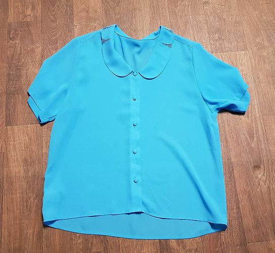Vintage Blouse | 1970s Blouse | Vintage Clothing | Eco Friendly