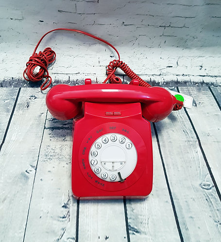 Vintage Telephone | Retro Telephone | Unique Vintage | Vintage Homeware
