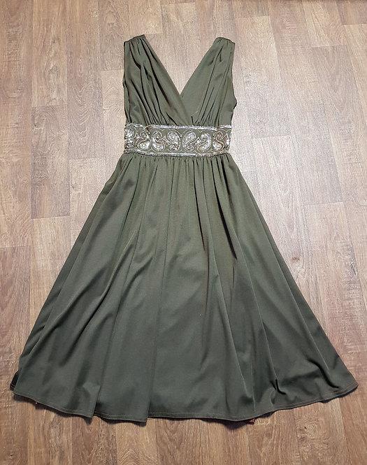 Vintage Dresses | 1970s Evening Dress | Vintage Clothing | 1970s Fashion