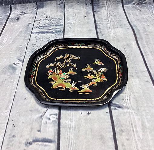 Vintage Tray | Vintage Homeware | Worcester Ware | Vintage Shop