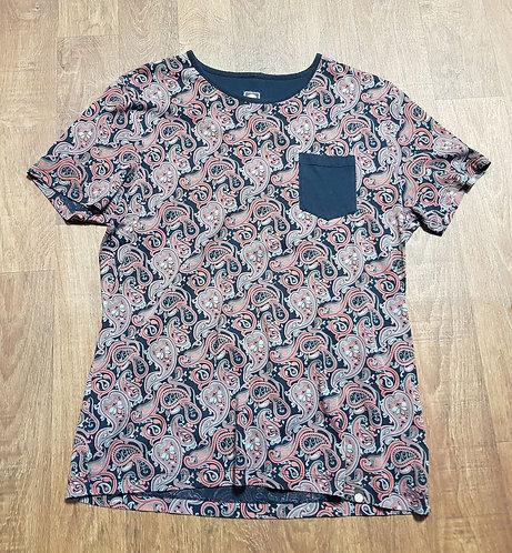 Mens Clothing | Retro T-Shirts | Mens Pretty Green Tee | Menswear