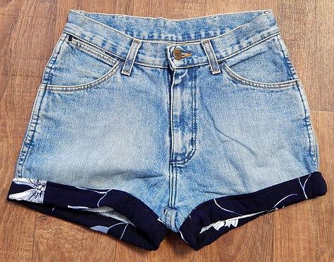 Vintage Shorts | Vintage Wrangler Shorts | Retro Shorts | Vintage Clothing