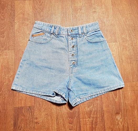 Vintage Shorts | Retro Denim Shorts | Vintage Clothing | Vintage Style