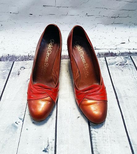 Vintage Shoes | 1960s Shoes | Retro Shoes | Vintage Shop