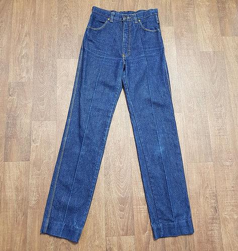 Vintage Jeans | Lee Cooper Jeans | Vintage Clothing | 70s Fashion