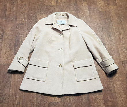 Vintage Coat | Vintage Aquascutum Coat | Vintage Clothing | Preloved UK