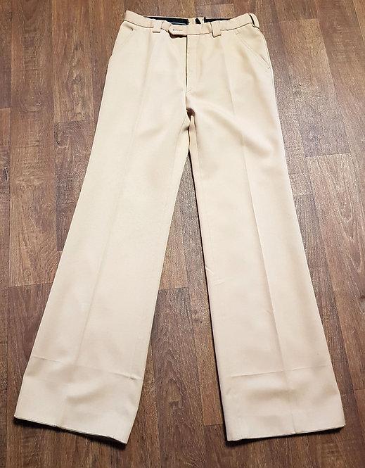 Mens Trousers | Vintage Flares | Vintage Clothing | Mens Flares