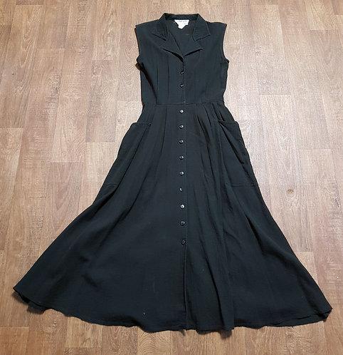Vintage Dresses | Vintage Jaeger Dress | Vintage Clothing | 80s Fashion