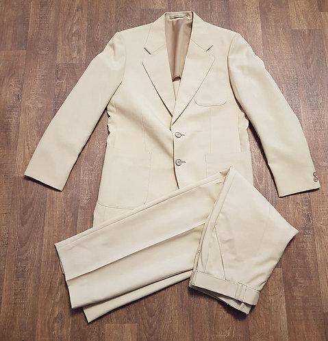 Mens Suit   Vintage Suits   1970s Suit   Vintage Clothing