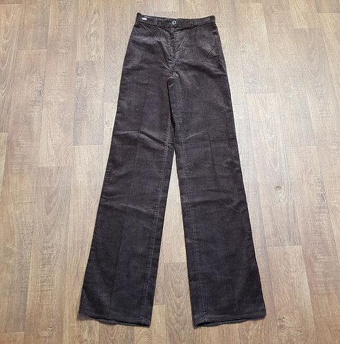 Vintage Cords | Vintage Trousers | Vintage Clothing | Vintage Fashion