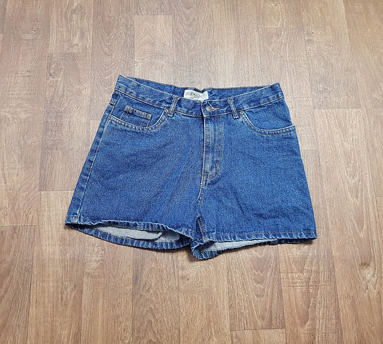Vintage Shorts | Retro Denim Shorts | Vintage Clothing | Preloved UK