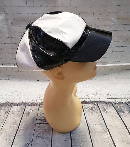 Vintage Hat   1960s Baker Boy Hat   60s Style   Vintage Shop