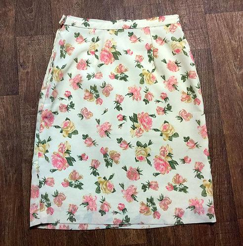 Vintage Skirt | Vintage Pencil Skirt | Retro Skirt | Vintage Clothing UK