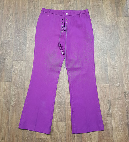Vintage Trousers | 1970s Trousers | Vintage Clothing | Boho Style