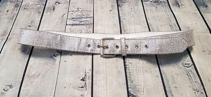 Vintage Belt | Vintage Glitter Belts | 1980s Belts | Vintage Shop