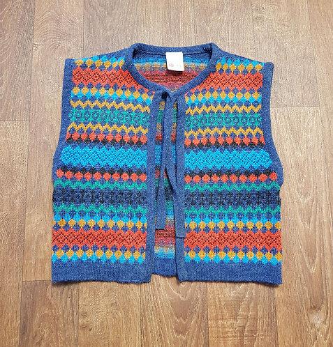 Vintage Cardigan | Vintage Knitwear | Vintage Clothing | Unique Vintage