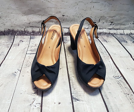 Vintage Shoes | Vintage Slingback Heels | Retro Shoes | Vintage Shop