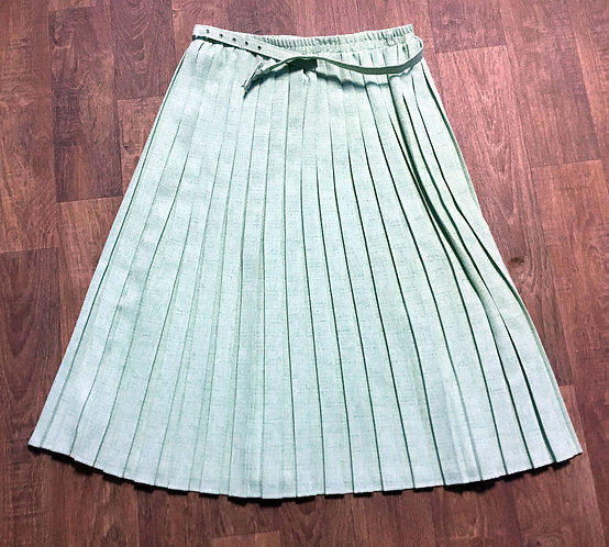 Vintage Skirt | Vintage Clothing | 1980s Skirts | 80s Fashion