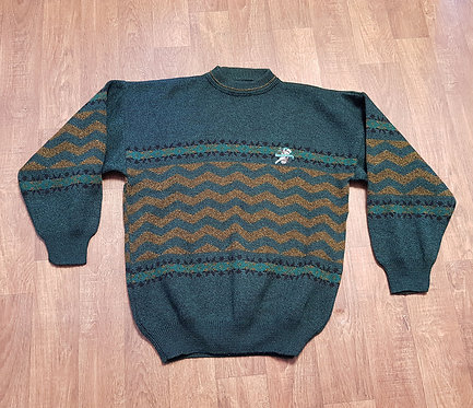 Vintage Jumper | Mens Jumper | Vintage Clothing | Mens Fashion