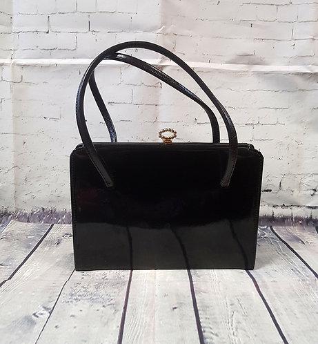 Vintage Handbag | 1950s Handbag | Vintage Style | Eco Friendly