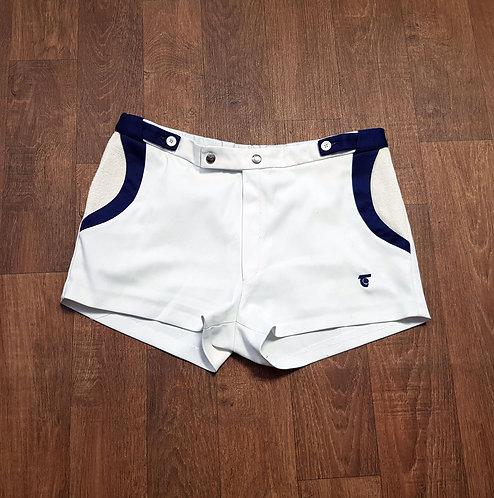Vintage Shorts | Retro Tennis Shorts | Vintage Shorts | 1970s Shorts