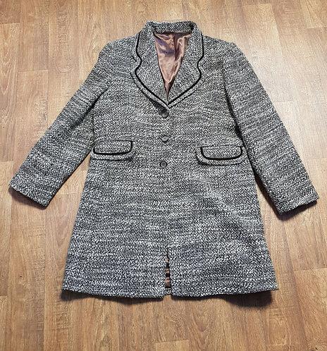 Vintage Coat | 1960s Coat | Vintage Tweed Coat | Vintage Clothing