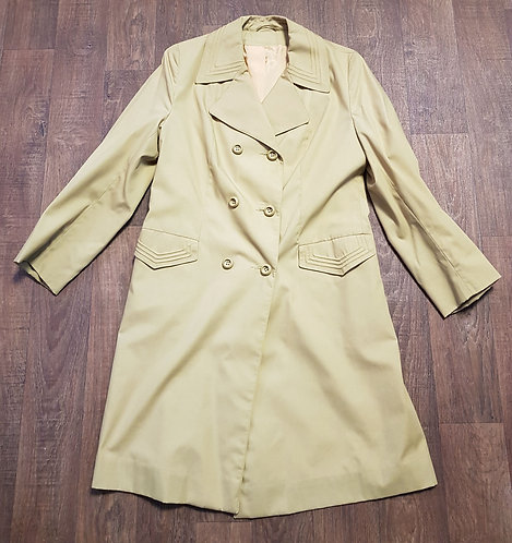 Vintage Coat | Vintage Dannimac Coat | 1960s Clothing | Unique Vintage