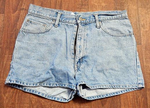 Vintage Shorts | Vintage Denim Shorts | Retro Shorts | 80s Style