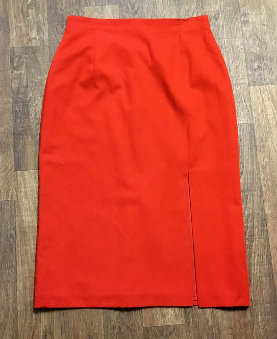 Vintage Skirts | 1980s Skirt | Retro Pencil Skirt | Preloved UK