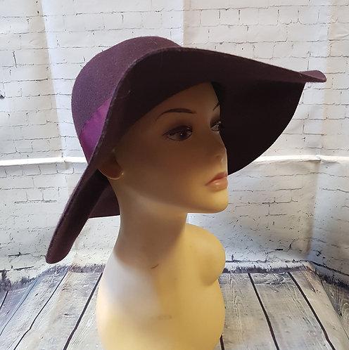 Retro Hat | Vintage Hat | Unique Vintage | Vintage Style