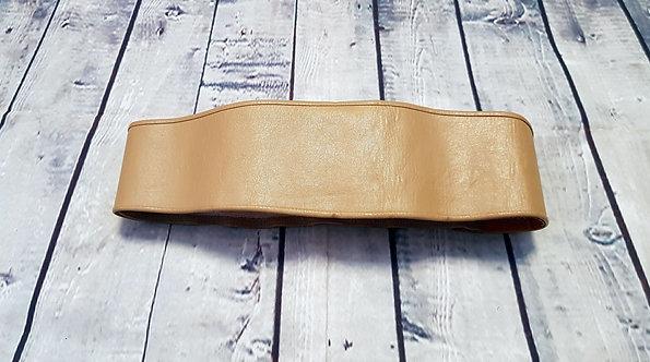 Vintage Belts | 1970s Belts | Vintage Leather Belt | 70s Style