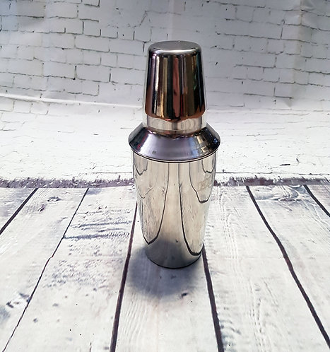 Vintage Cocktail Shaker | Retro Barware | Vintage Collectables | Vintage Shop