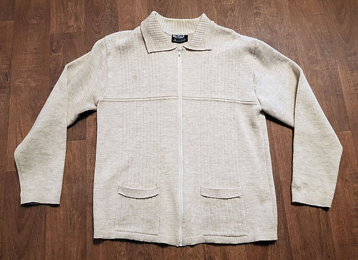 Mens Clothing   Vintage Cardigan   60s Style   Vintage Clothing
