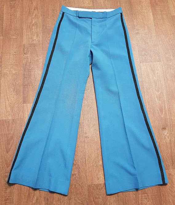 Vintage Flares | Mens Flared Trousers | Vintage Clothing | Menswear