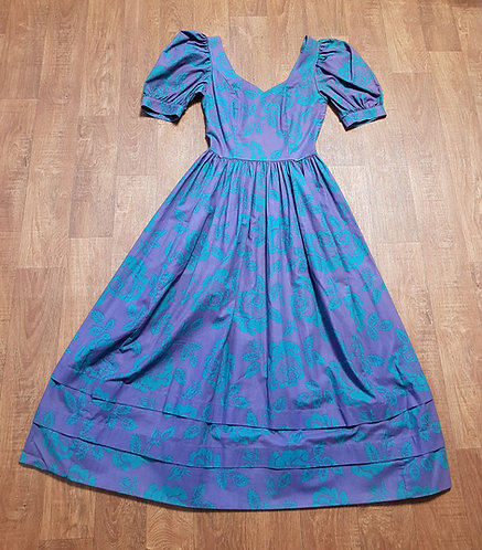 Vintage Dresses | Laura Ashley Dress | Vintage Clothing | Preloved UK