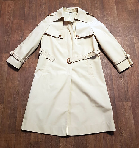 Vintage Trench Coat | 1970s Coats | 70s Fashion | Vintage Clothing