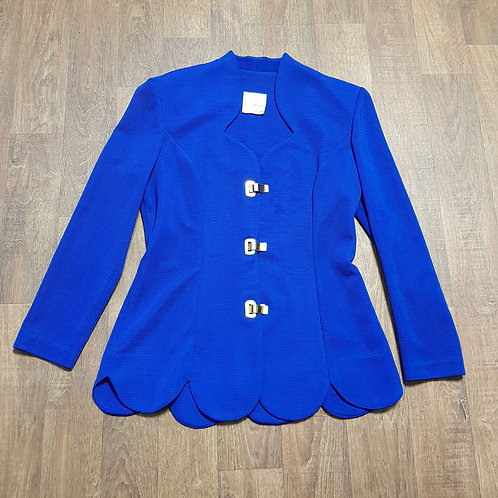 Vintage Jackets | Joseph Ribkoff Jacket | Vintage Clothing | Preloved UK