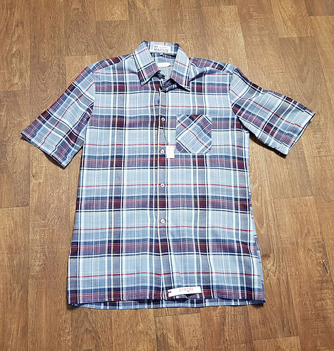 Mens Vintage Shirt | Vintage Clothing | 1970s Shirt | Mens Fashion